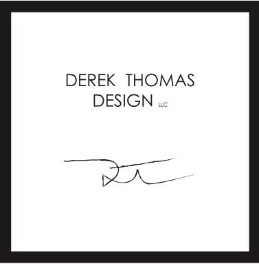 Derek Thomas Design