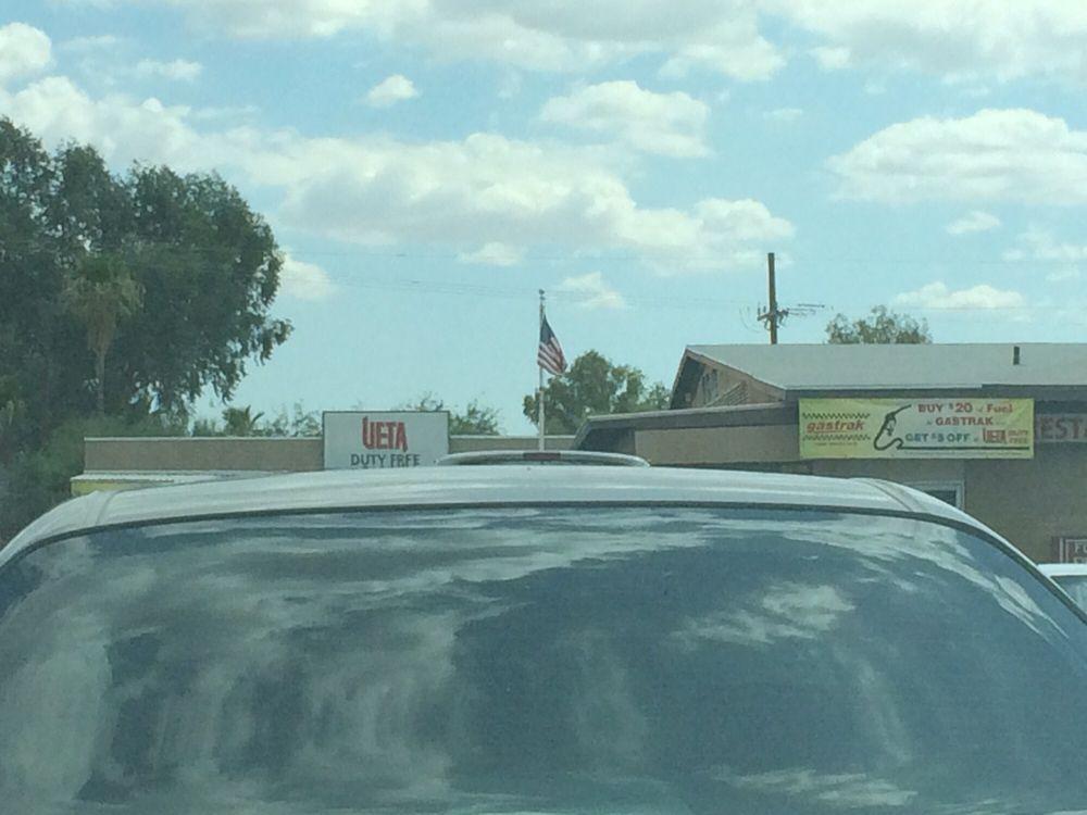 Gastrak of Lukeville: 175 N Hwy 85, Lukeville, AZ