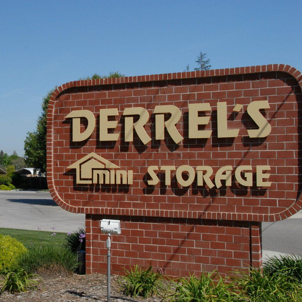 Derrel S Mini Storage Self Storage 3801 W Wilson Rd
