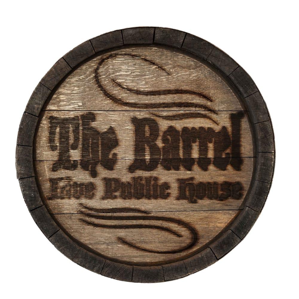 The Barrel Live Public House
