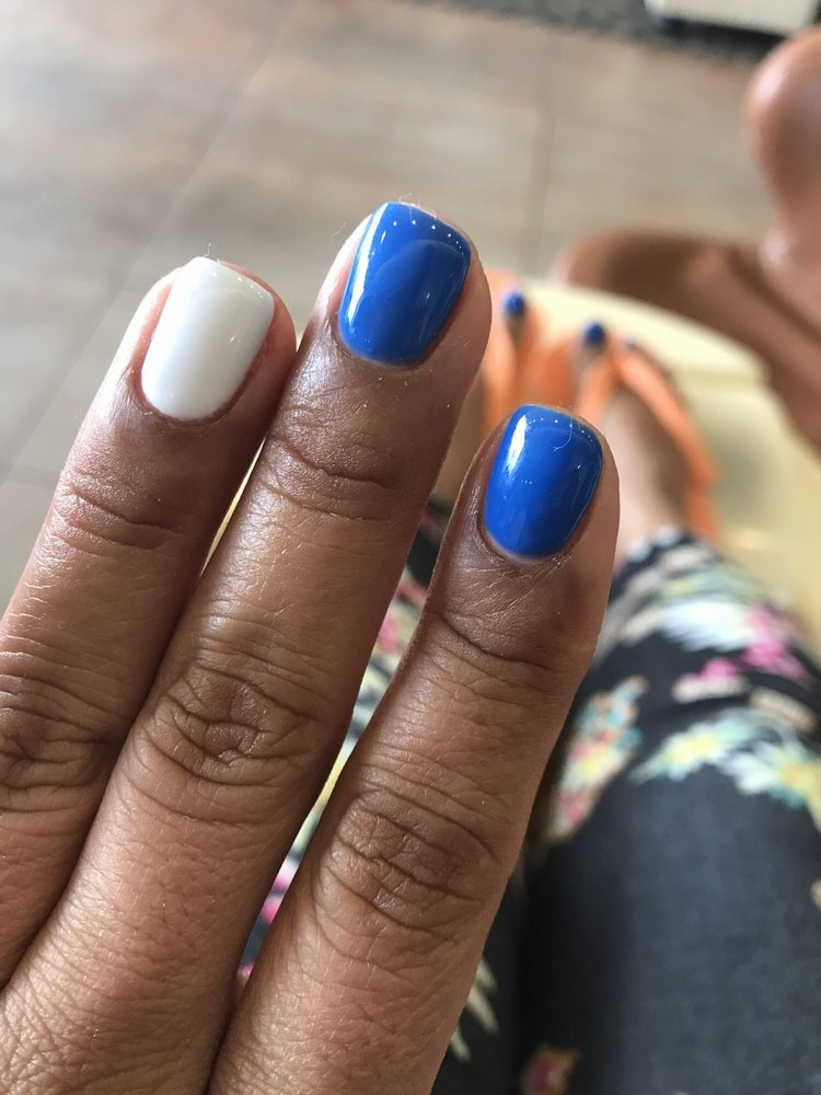 Ritz Nails - 453 Photos & 317 Reviews - Nail Salons - 2201 Park Ave ...