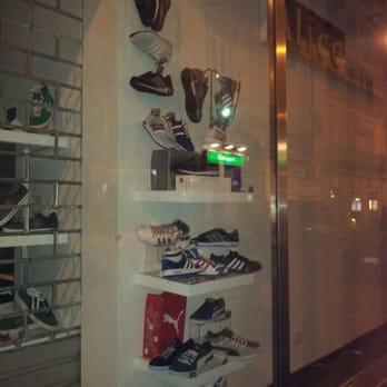 new arrivals 89a0f af7b7 Alice Superior - Shoe Stores - Corso Durante 254 ...