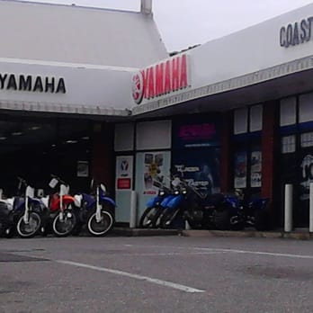 Southern yamaha motorcycle dealers 204 main south rd for Yamaha phone number