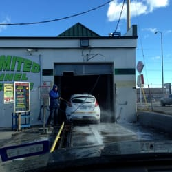 Super Clean Car Wash Rapid City