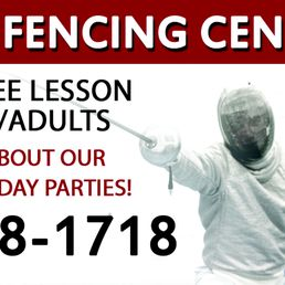 My Fencing Center 10 Photos Fencing Clubs 986 E Ave