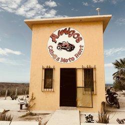 THE BEST 10 Automotive in Todos Santos, Baja California Sur
