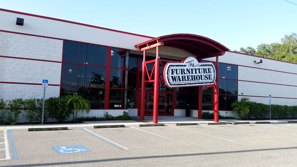Furniture Warehouse Furniture Stores 5814 18th St E