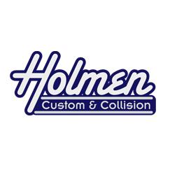 Holmen Custom & Collision: 307 Ryan St, Holmen, WI