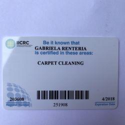 Photo of Aqua-Dry Carpet Care - Oxnard, CA, United States. IICRC