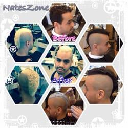 Photo of Nates Zone Barber Shop - Glendale, NY, United States. The ...