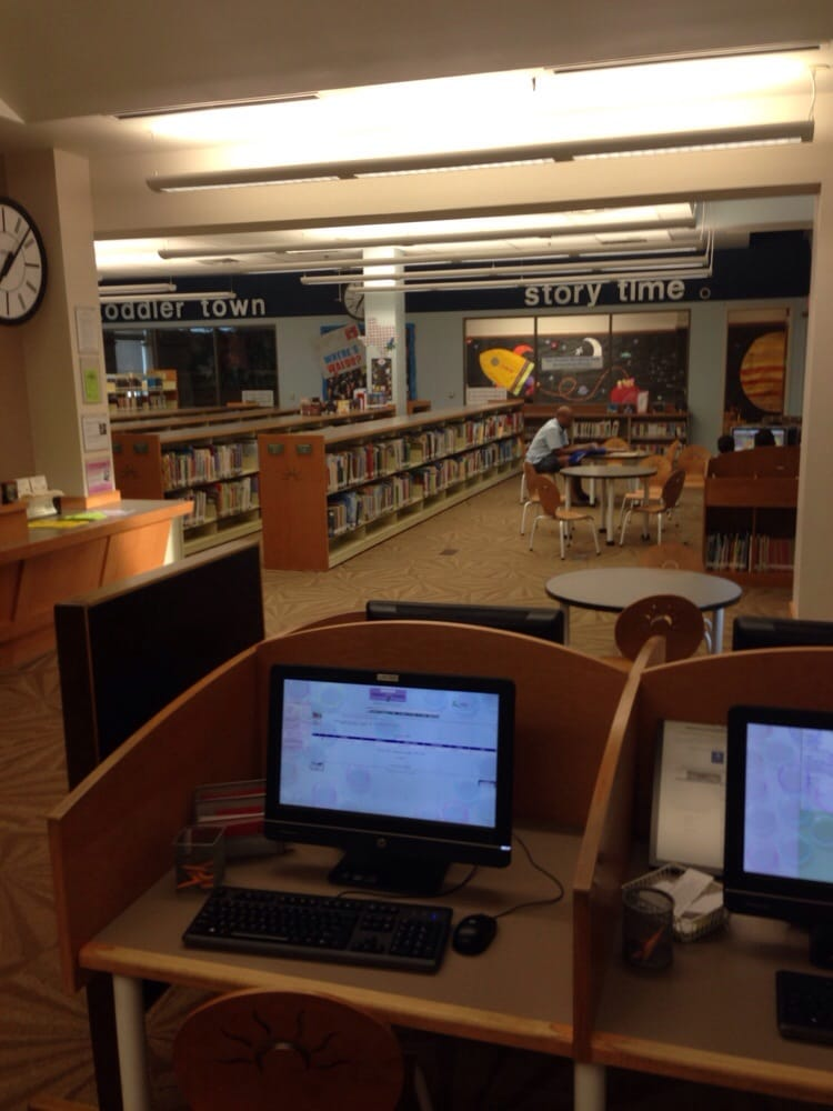 Room Reservations Hunt Library