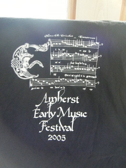 Amherst Early Music Festival: 47 Prentiss St, Watertown, MA