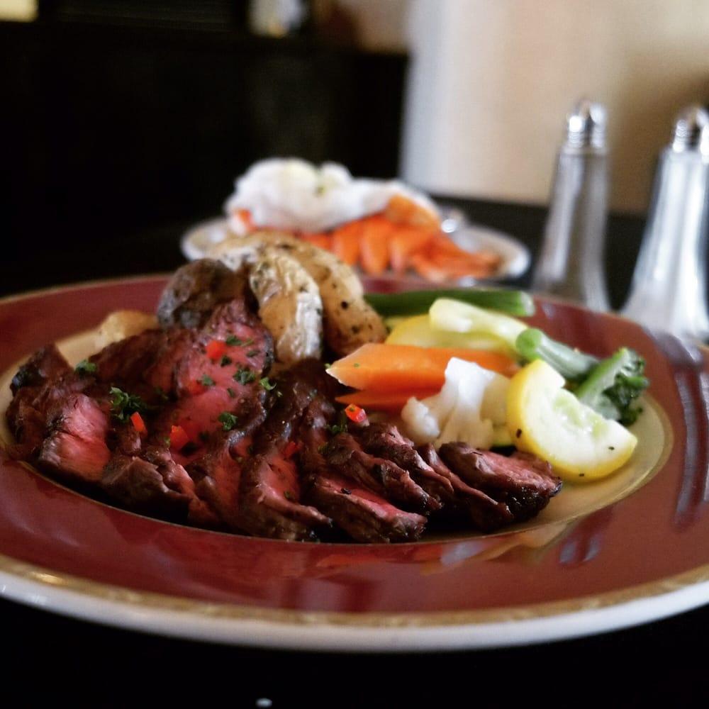 Copper Rill Restaurant