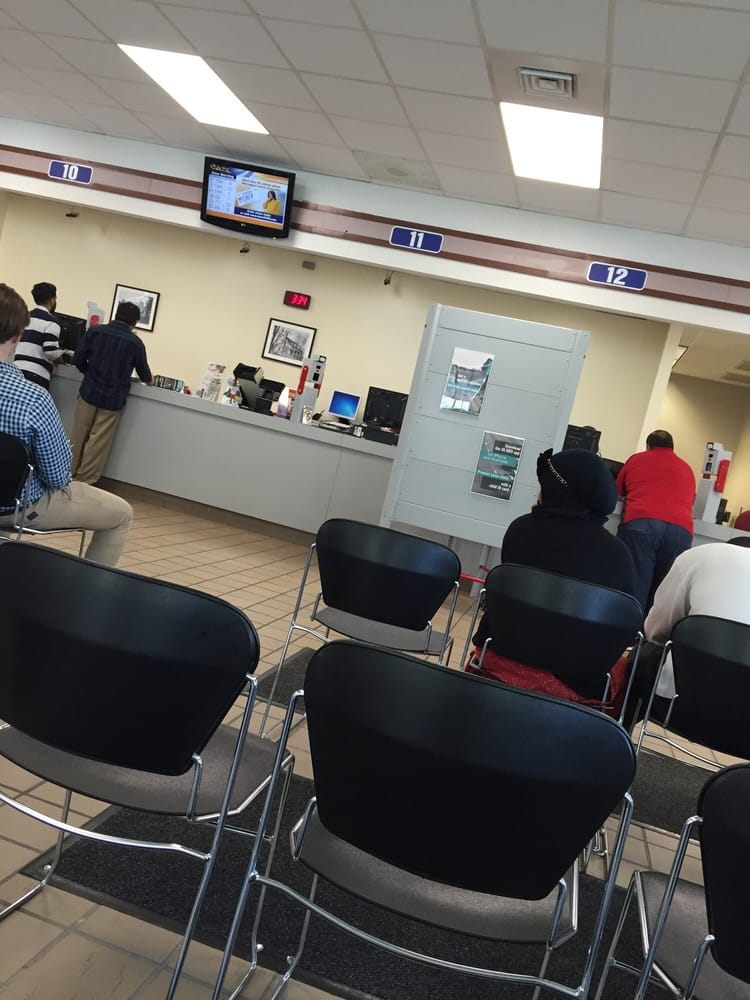 Virginia Department Of Motor Vehicles Fairfax