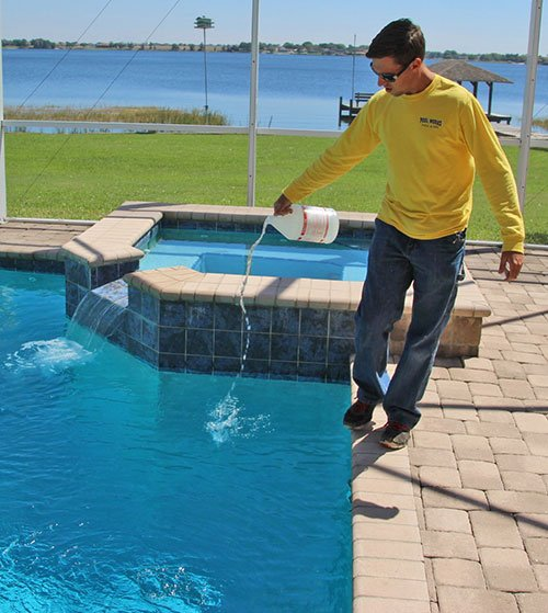 Photo Of Pool Works Auburndale Fl United States Repair And Maintenance
