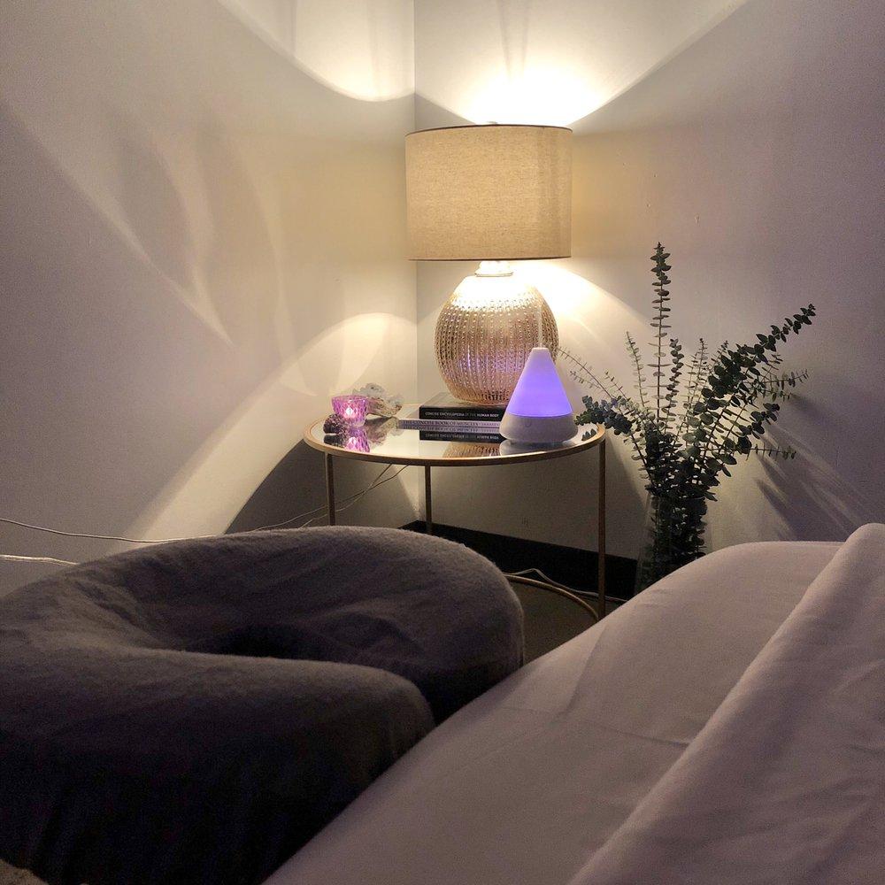 Meraki Massage Therapy
