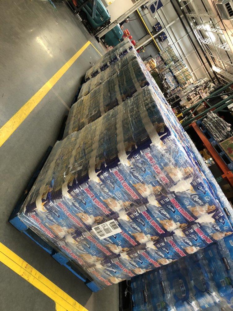 Costco Wholesale: 23645 Katy Fwy, Katy, TX