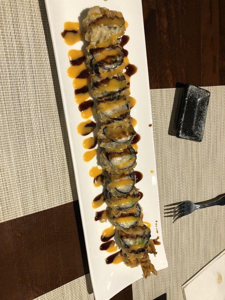 Hibachi Cafe: 101 Verdae Blvd, Greenville, SC