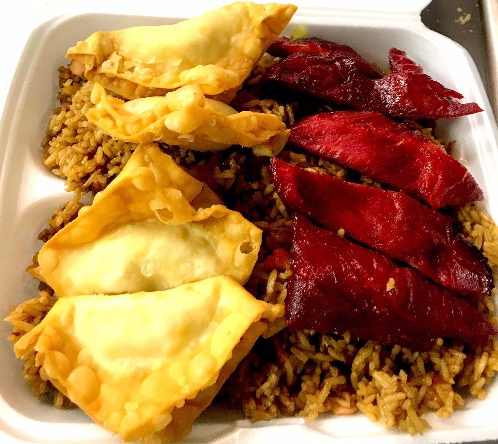 Jade II Chinese Restaurant: 40 Mechanic St, Leominster, MA