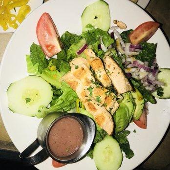Brewsters Restaurant Galt Ca