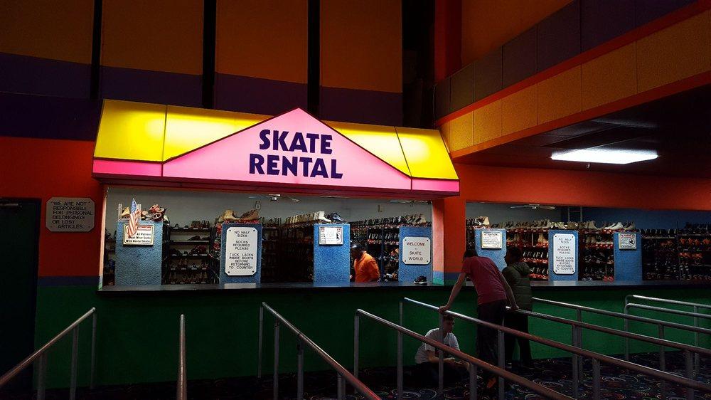 Skate World of Troy: 2825 E Maple Rd, Troy, MI