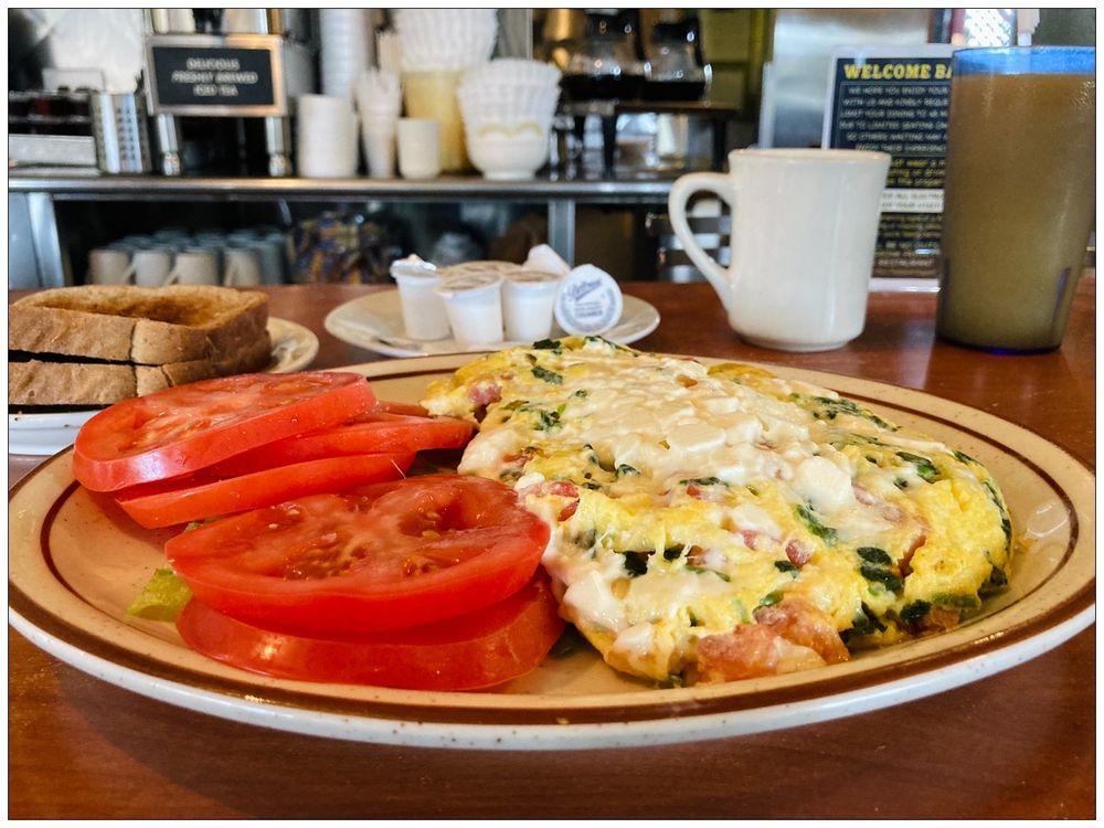 Le Roy's Restaurant: 523 W Huntington Dr, Monrovia, CA