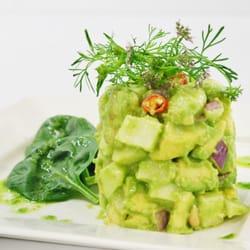 Vegetarian House