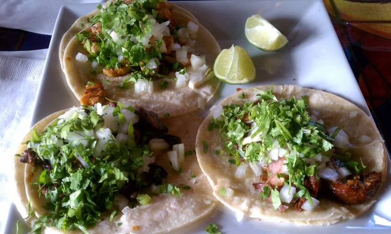 La Herradura Mexican Restaurant Orlando Fl