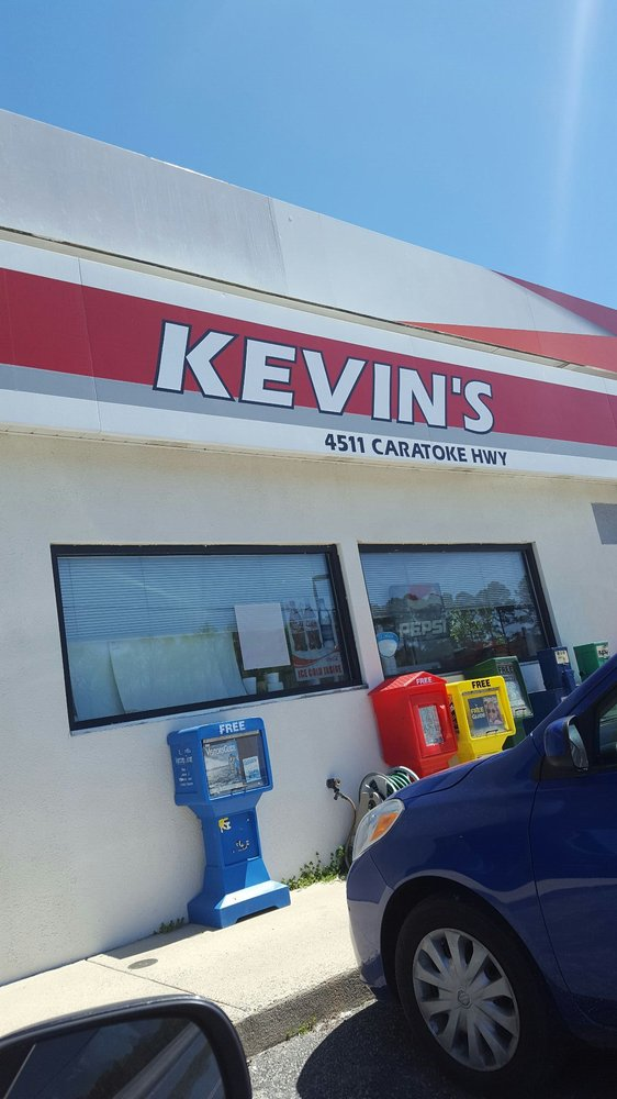 Kevins Store