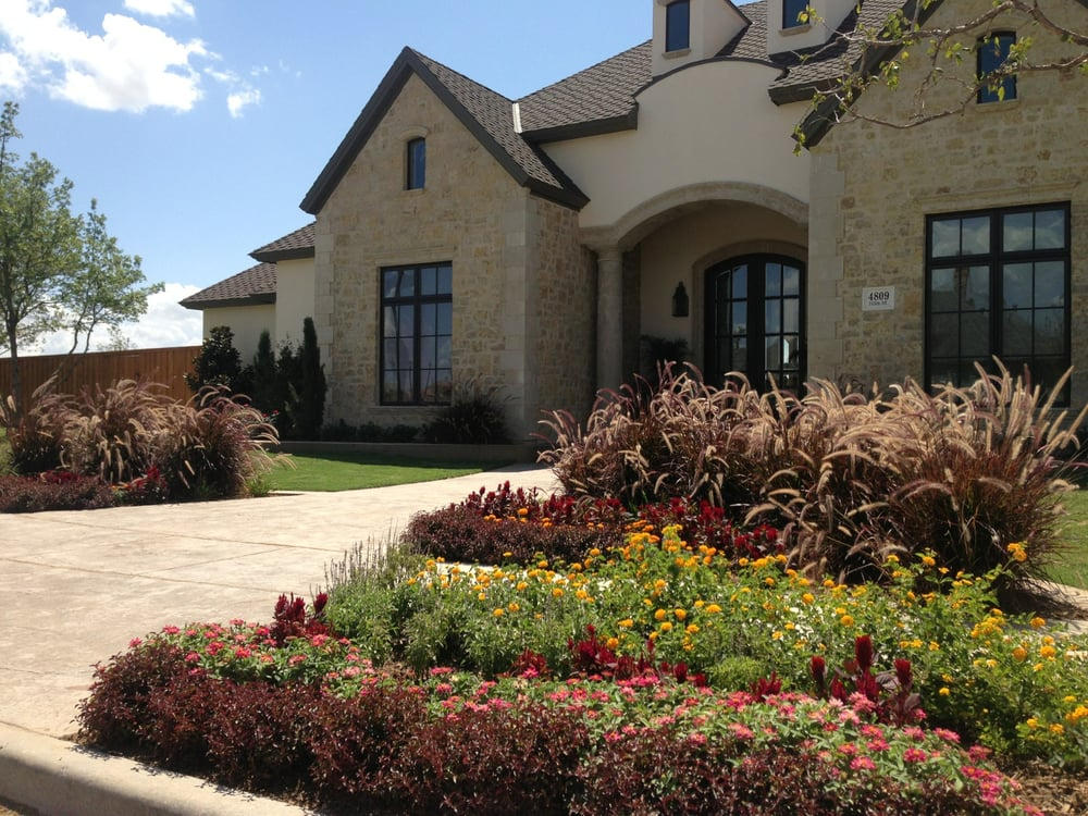 Paradise Lawn and Landscape: 11702 Frankford Ave, Lubbock, TX
