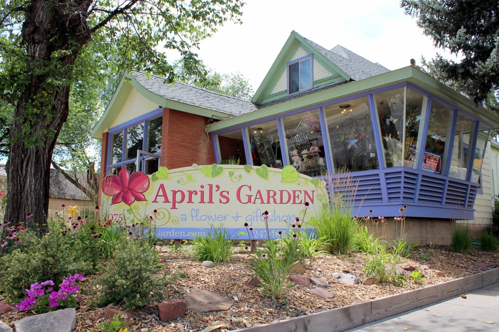 Aprils garden 18 foto e 16 recensioni fiorai 2075 for Noleggio di durango cabinado colorado