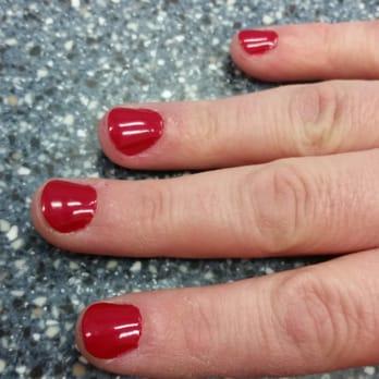 Phoenix nails spa 55 photos 65 reviews nail salons for 33 fingers salon reviews