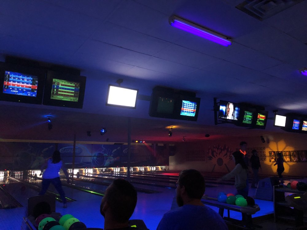 Plaza Bowling Lanes: 114 E Forest St, Celina, OH
