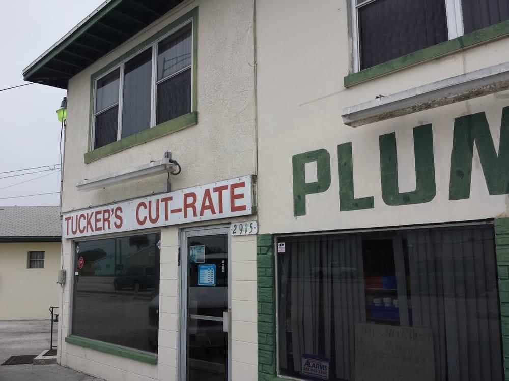 Tuckers Cut Rate Plumbing Plumbing 2915 S Harbor City Blvd