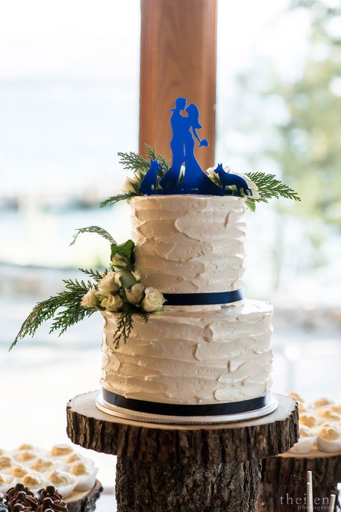 Peaks & Cakes