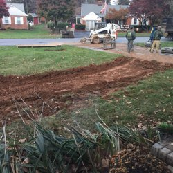 Carroll landscaping paysagiste 9700 old court rd for Paysagiste cout