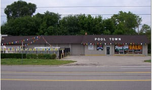 Pooltown