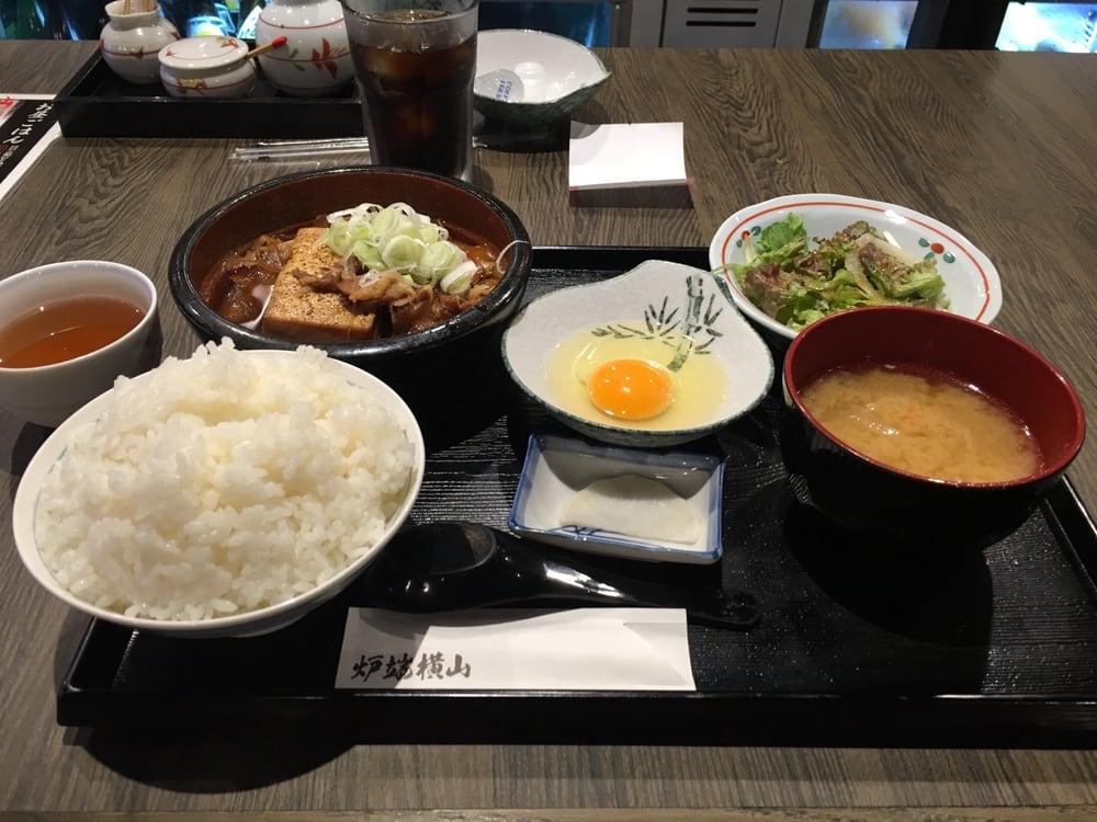 Robata Yokoyama