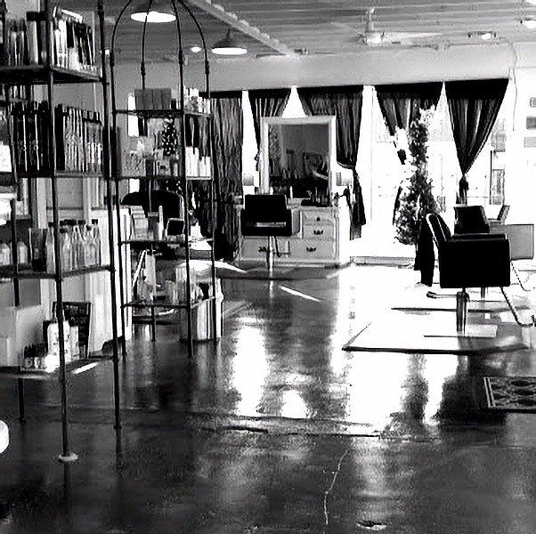 Salon 9: 822 N Broadway St, Pittsburg, KS