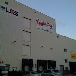 Haberling Movers Saatwinkler Damm 57 Charlottenburg Berlin