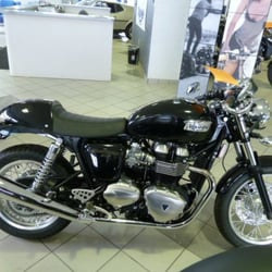 triumph motorcycles of cincinnati - motorcycle dealers - 3251