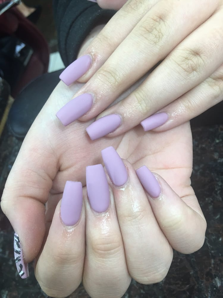 Fancy Nails & Body Waxing - 16 Photos - Nail Salons - 127 Cashmere ...