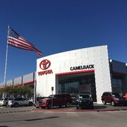 Camelback Toyota 43 Photos Amp 218 Reviews Car Dealers