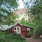 Place Photo Of Stone Mountain Lodge And Cabins Lyons Co United States