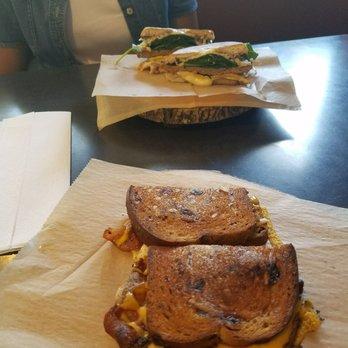 Bagel Cafe Woodland Hills
