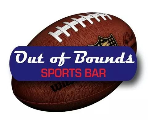 Out of Bounds Sports Bar: 575 Bellevue Rd, Atwater, CA