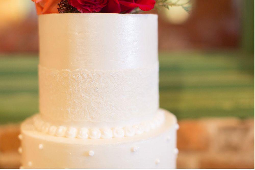 Sassy Cakes By Nina