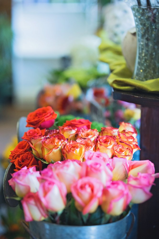 Blumengärten: 10308 Bailey Rd, Cornelius, NC