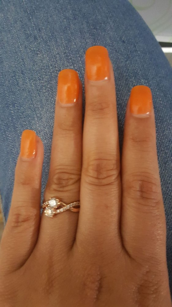 Regal Nails: 2015 W Foxwood Dr, Raymore, MO