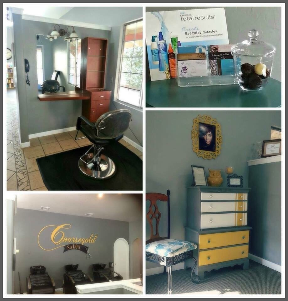 Coarsegold Salon: 35686 Hwy 41, Coarsegold, CA